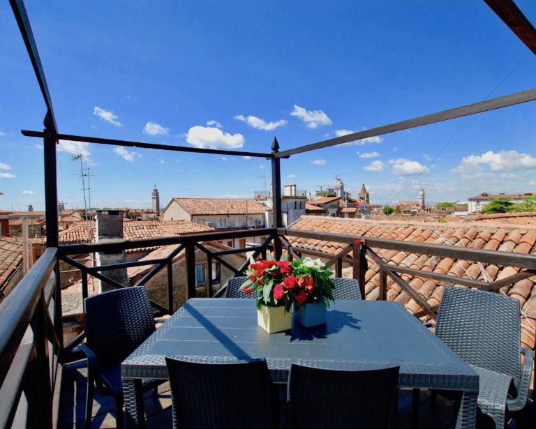 Apartment Venice Sun Terrace