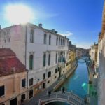 Great View Venice Grimani Apartment