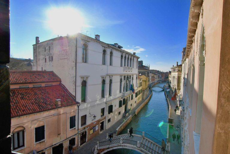 Great View Venice Grimani Apartment