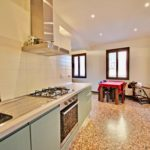 Grimani Venice Kitchen