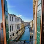 Grimani Venice Apartment Canal View