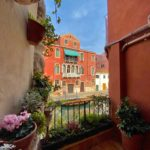 Private Terrace Apartment Venice