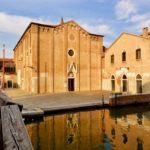 StAlvise Church Venice