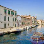 StAlvise Venice Canal