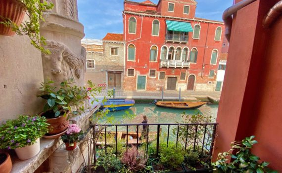 Venice Private Terrace Apartment