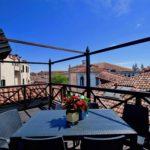 Venice Wonderful Terrace Apartment
