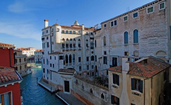 Venice Apartment Great View Grimani