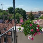 CaMoro Venice Flowers Terrace