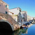 CaMoro Canal Venice Apartment