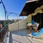 CaMoro Venice Terrace Sun