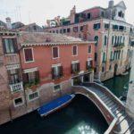 CaZulian CanalView Apartment Venice