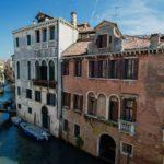 CaZulian Venice Apartment CanalView