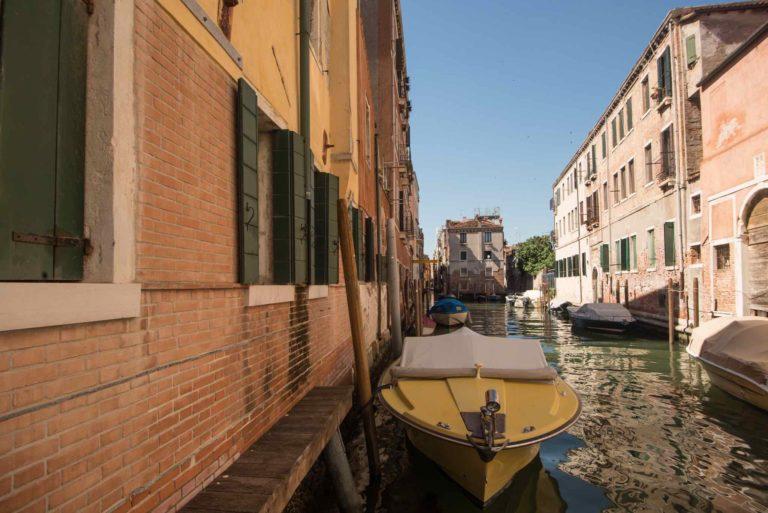 Canal Dream Venezia Appartamento Vista Canale