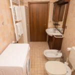 Canal Dream Venice Apartment Bathroom