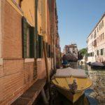 Canal Dream Venice Apartment View