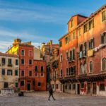 The Arch Apartment Venice Frari