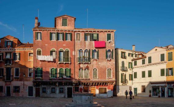 The Arch Apartment Venice San Stin