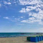 Beach Lido SeaFront apartment venice2live