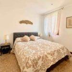 CaMoro Venice Apartment Master Bedroom