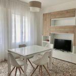 Dining Room Lido Beach Front venice2live-appartamento