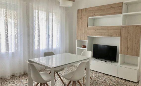 Zona Pranzo Lido Di Venezia venice2live appartamento
