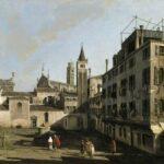 The Arch Venice Apartment Bellotto Bernardo