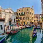 Venice Apartment Family Ca Cicogna