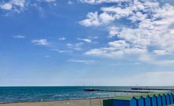 Spiaggia Lido Appartamento venice2live