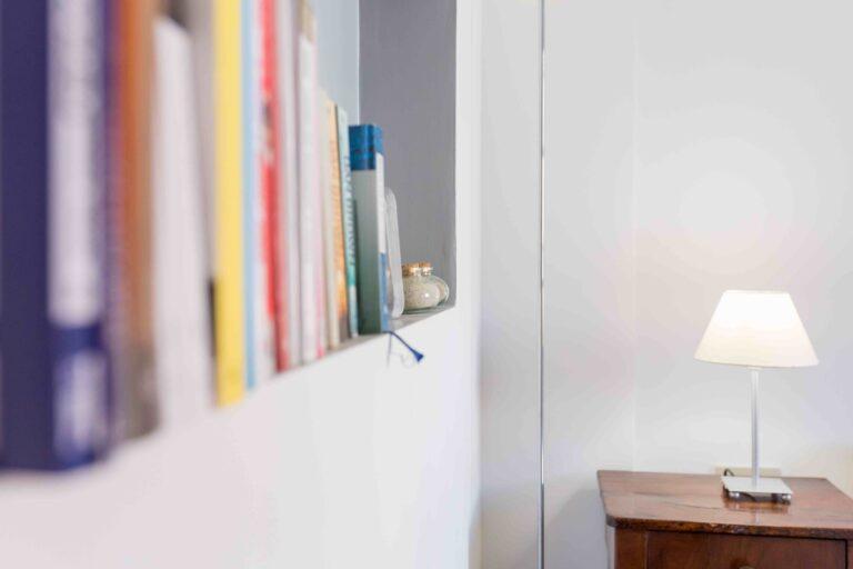 The Arch Venice Apartment books