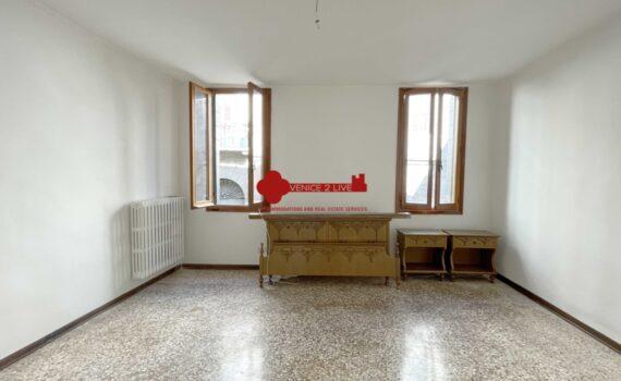 Venezia appartamento in affitto