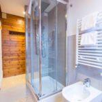 Venice apartment with terrace double bathrooms