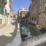 Apartment Cannaregio Venice canal view