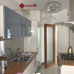 Apartment Cannaregio Venice kitchen