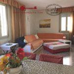Apartment Cannaregio Venice livingroom