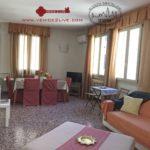 Apartment Cannaregio Venice living room