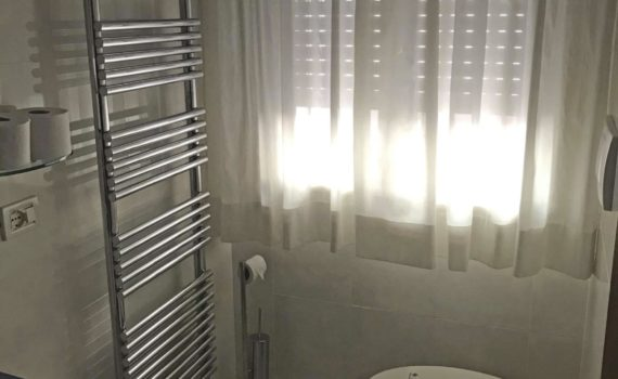Appartamento cannaregio bagno