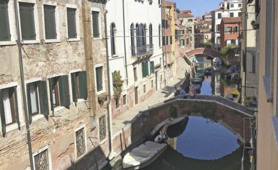 Appartamento cannaregio venezia